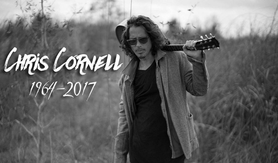 Επίσημο: Αυτοκτόνησε ο Chris Cornell - Roxx.gr