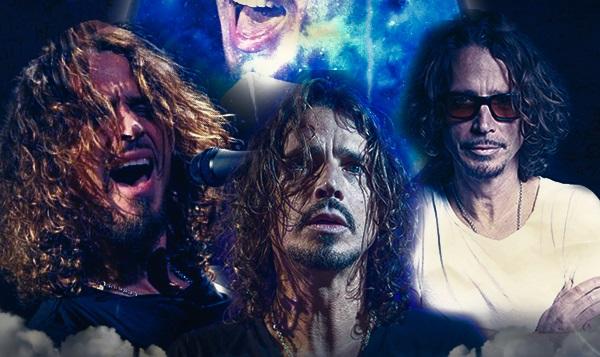 Τρία χρόνια χωρίς τον Chris Cornell: Η φωνάρα του θα είναι για πάντα μαζί μας - Roxx.gr