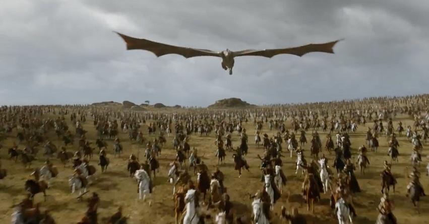 Επιτέλους: Το πρώτο trailer για τη 7η σεζόν του Game of Thrones είναι εδώ - Roxx.gr