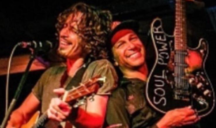 To αντίο του Tom Morello στον Chris Cornell: «Το χαμογελό σου θα είναι για πάντα μαζί μας» - Roxx.gr