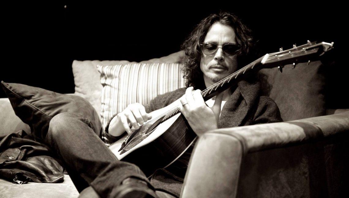 Ο Chris Cornell μπορεί να πάρει Όσκαρ μετά θάνατον! - Roxx.gr
