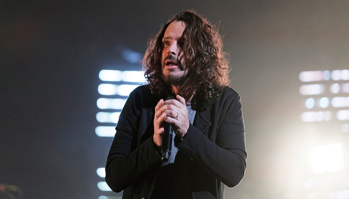H γυναίκα του Chris Cornell λέει ότι δεν είχε αυτοκτονικές τάσεις ούτε κατάθλιψη - Roxx.gr