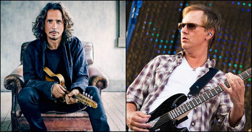 Alice in Chains για Cornell: «Είμαστε συντετριμμένοι» - Roxx.gr