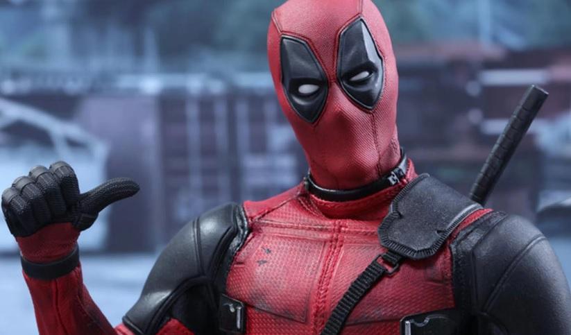 Αυτό είναι το πρώτο πόστερ για το δεύτερο Deadpool! - Roxx.gr
