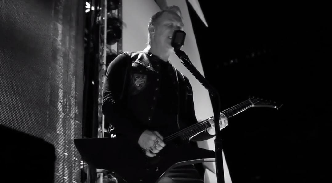 Αυτό θα ζήσουμε του χρόνου (αν έρθουν) στην Ελλάδα από τους Metallica! - Roxx.gr