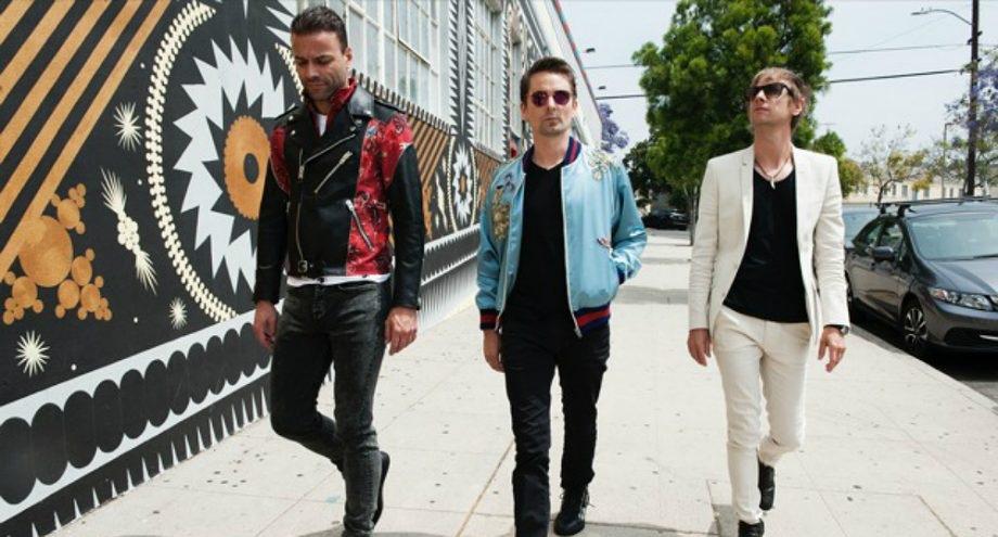 Ανακοίνωσαν ευρωπαϊκή περιοδεία για το καλοκαίρι οι Muse (χωρίς Ελλάδα φυσικά) - Roxx.gr