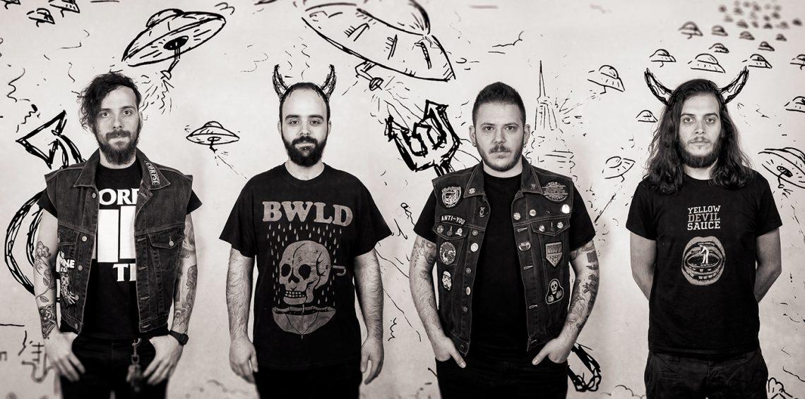 5 τραγούδια που ορίζουν το rock'n'roll κατά τους Black Hat Bones - Roxx.gr
