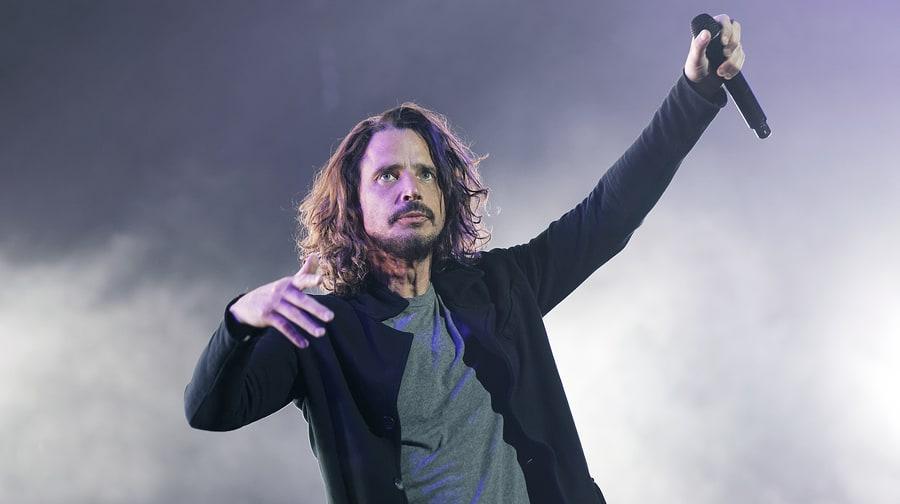 Οι επίσημες φωτογραφίες από την τελευταία εμφάνιση του Chris Cornell λίγο πριν τον θάνατο του - Roxx.gr