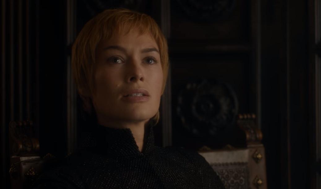 Δέκα gif που δείχνουν ότι στην 7η σεζόν του Game of Thrones γίνεται της καριόλας - Roxx.gr