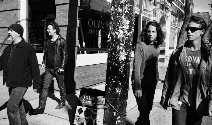 Απάντηση των Soundgarden στη χήρα του Cornell: «Τα τραγούδια ανήκουν στη μπάντα» - Roxx.gr