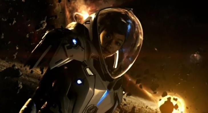 To πρώτο trailer για τη νέα σειρά του Star Trek είναι εδώ - Roxx.gr