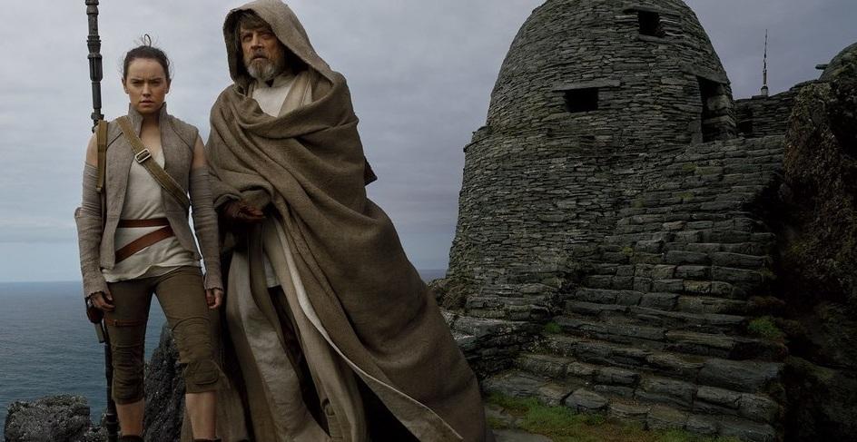 To Last Jedi του Star Wars είναι έτοιμο – Πότε θα δούμε το νέο trailer - Roxx.gr
