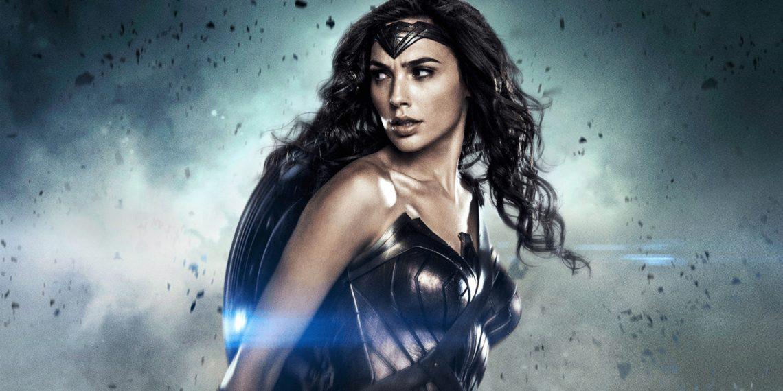 Άλλη μία τεράστια επιτυχία για τη Wonder Woman - Roxx.gr