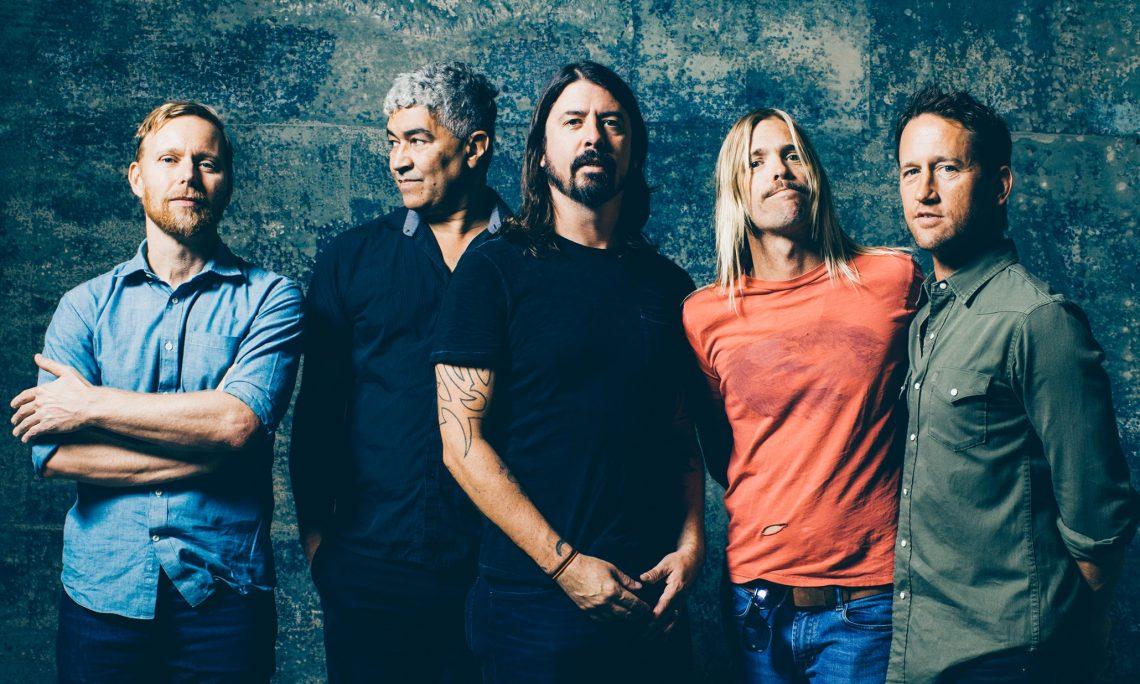 Τι παίζει τελικά με τη συναυλία των Foo Fighters: Όλες οι λεπτομέρειες - Roxx.gr