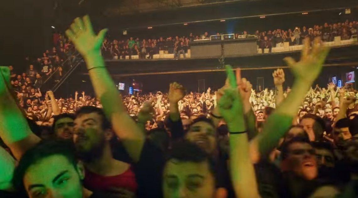 Με σκηνές από Ελλάδα το νέο βίντεο των Dropkick Murphys - Roxx.gr