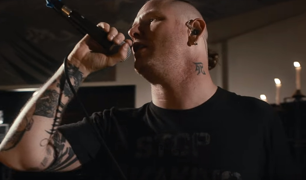 Άλλο ένα νέο τραγούδι παρουσίασαν οι Stone Sour - Roxx.gr