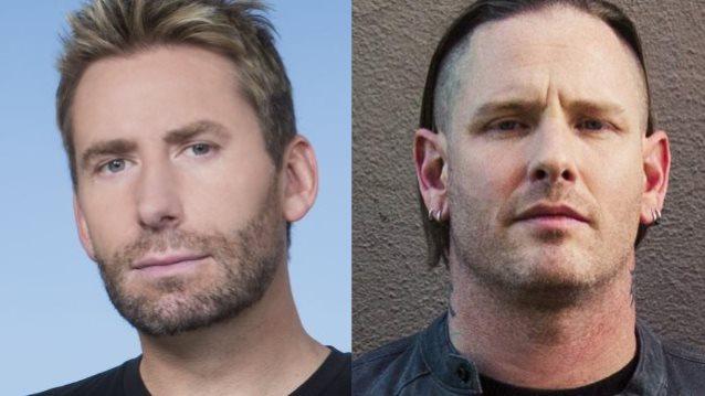 Πέσιμο Nickelback στους Stone Sour και τον Corey Taylor: «Ας γράψουν πρώτα μία επιτυχία» - Roxx.gr