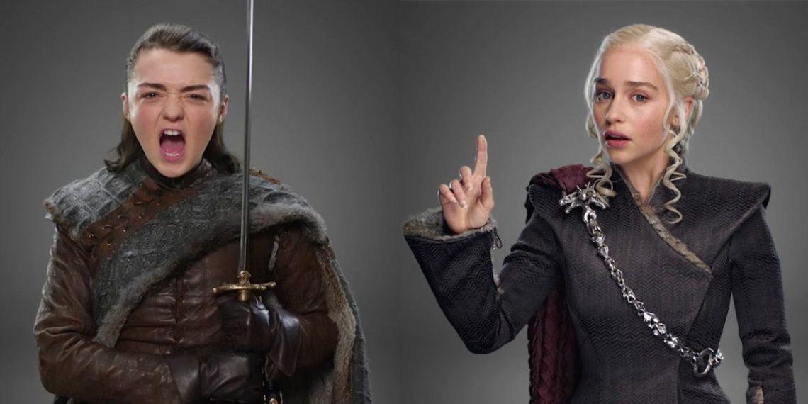 Κάνεις δεν θα βάλει… χέρι στα επεισόδια του Game of Thrones πριν την ώρα τους - Roxx.gr