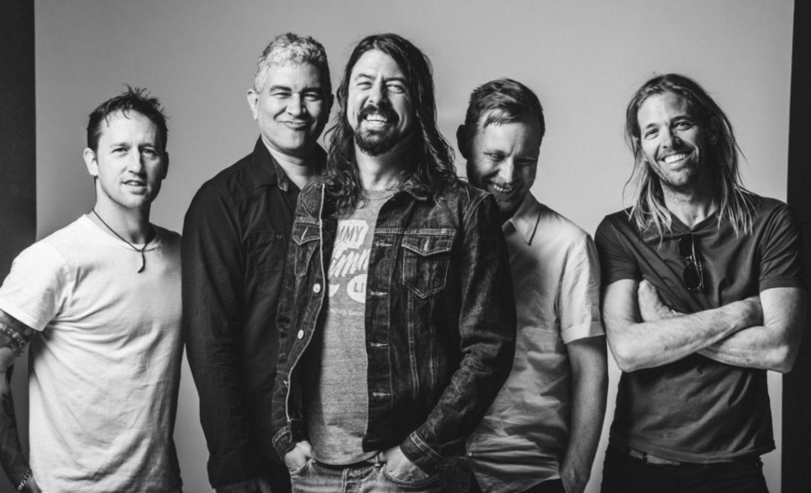 Όλα τα νέα τραγούδια που έπαιξαν οι Foo Fighters λίγες ημέρες πριν έρθουν στην Ελλάδα - Roxx.gr