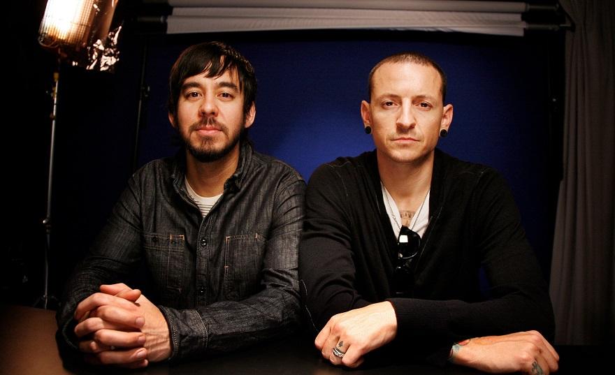Το μήνυμα του Mike Shinoda μία εβδομάδα μετά την αυτοκτονία του Chester - Roxx.gr