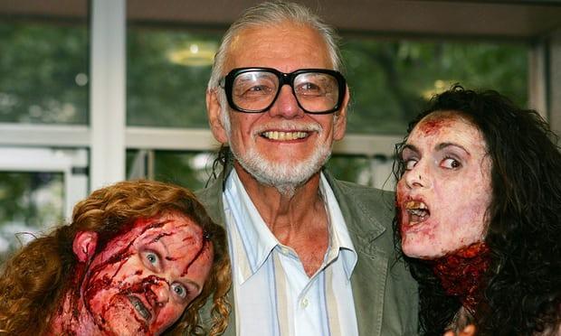 Έφυγε από τη ζωή ο πατέρας των ζόμπι, George Romero - Roxx.gr
