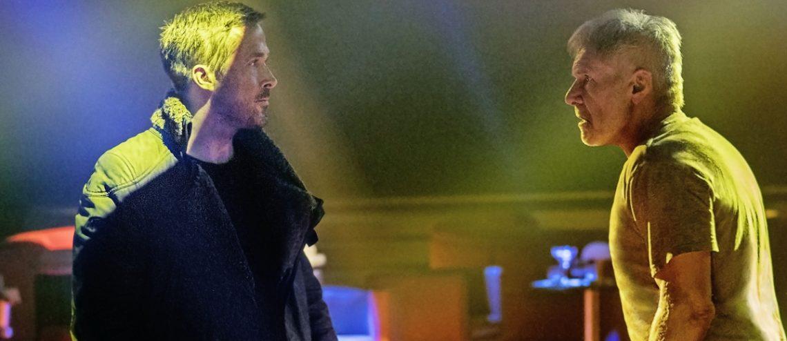 To νέο trailer του Blade Runner 2049 μας ανοίγει ακόμα περισσότερο την όρεξη - Roxx.gr