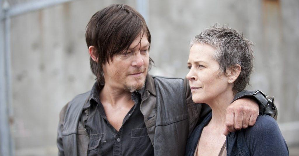 To Walking Dead μας προετοιμάζει για μία σοκαριστική απώλεια στο αποψινό φινάλε! - Roxx.gr