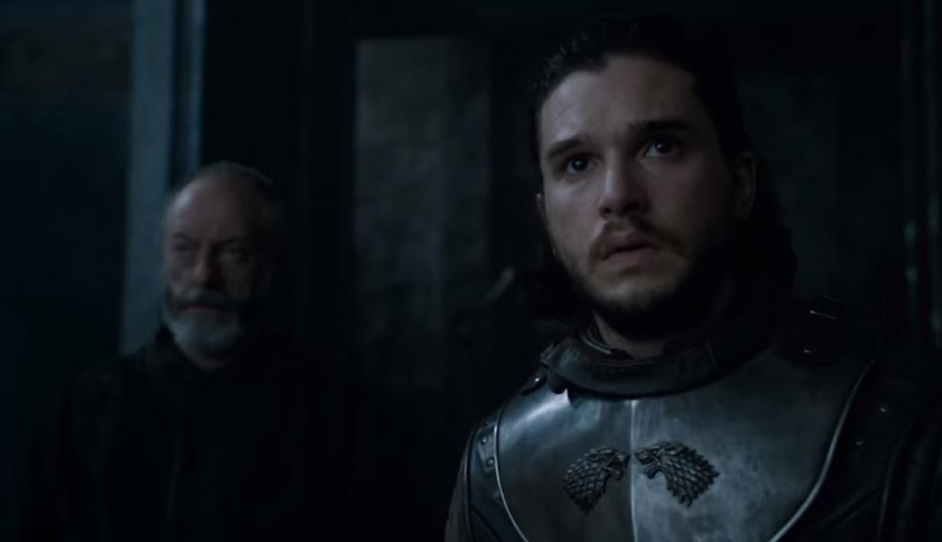 Το trailer για το επόμενο επεισόδιο του Game of Thrones δείχνει τη συνάντηση που όλοι περιμέναμε - Roxx.gr
