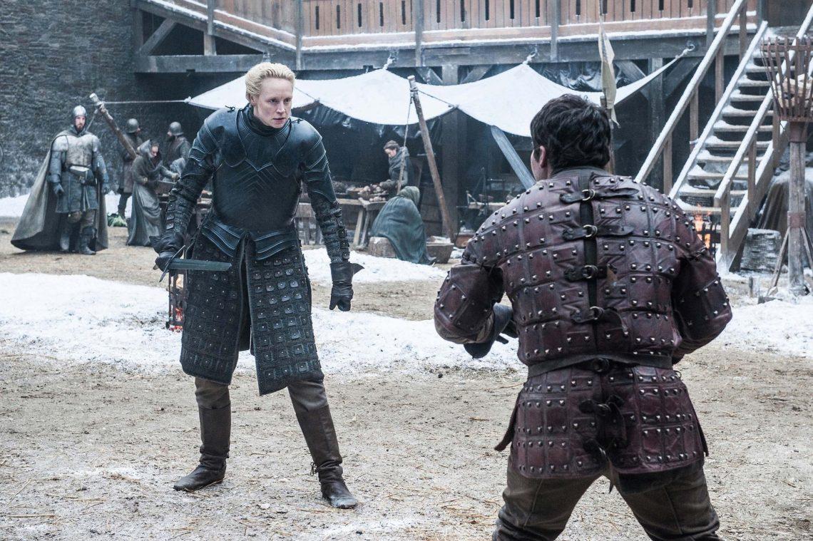 Οι επίσημες φωτογραφίες από το πρώτο επεισόδιο του Game of Thrones είναι εδώ - Roxx.gr