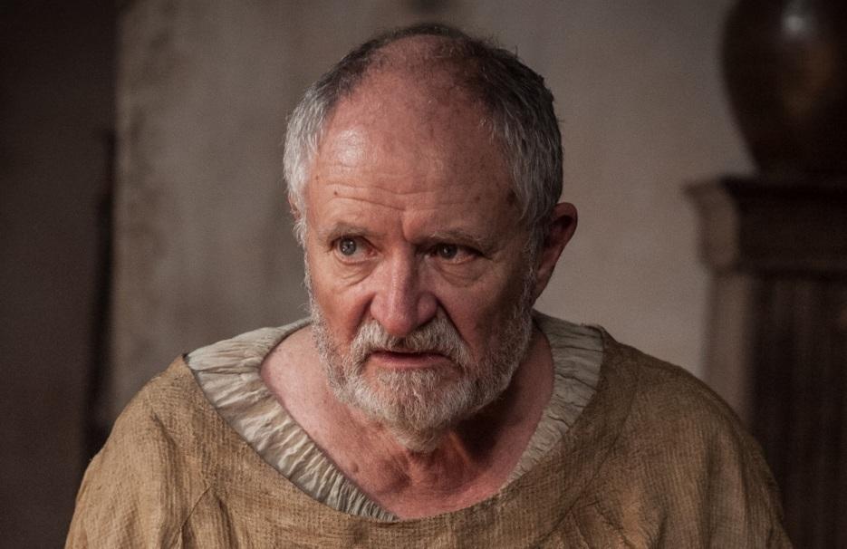Η ατάκα από την πρεμιέρα του Game of Thrones που… κλονίζει το τείχος - Roxx.gr