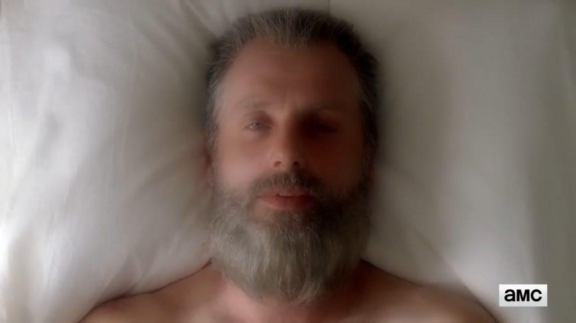 Τι σημαίνει το πλάνο στο τέλος του trailer του Walking Dead; Όλες οι απαντήσεις - Roxx.gr