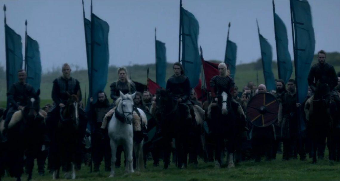 Το πρώτο trailer για την επιστροφή του Vikings είναι εδω και φέρνει τον εμφύλιο! - Roxx.gr