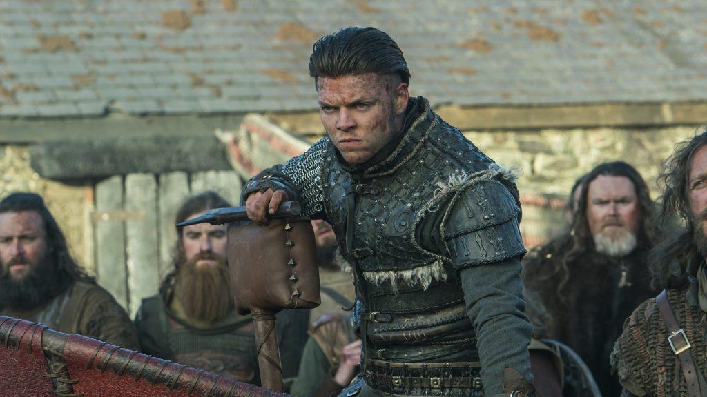 Οι πρώτες εικόνες από την 5η σεζόν του Vikings είναι εδώ! - Roxx.gr