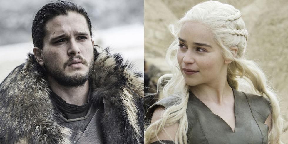 Μία λεπτομέρεια που αλλάζει εντελώς την επερχόμενη συνάντηση της Ντενέρις με τον Τζον Σνόου στο Game of Thrones - Roxx.gr