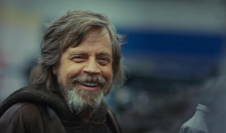 Έξι νέα πόστερ και ένα βίντεο από τα γυρίσματα του νέου Star Wars - Roxx.gr