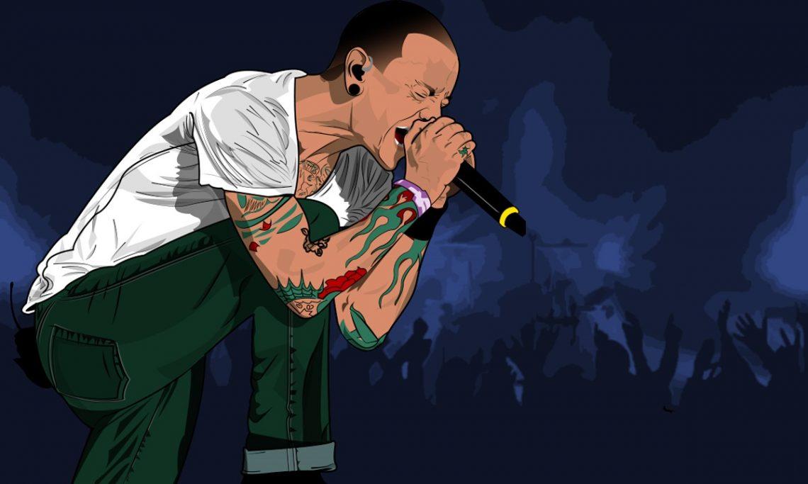 Υπάρχει μέλλον για τους Linkin Park μετά τον Chester; - Roxx.gr