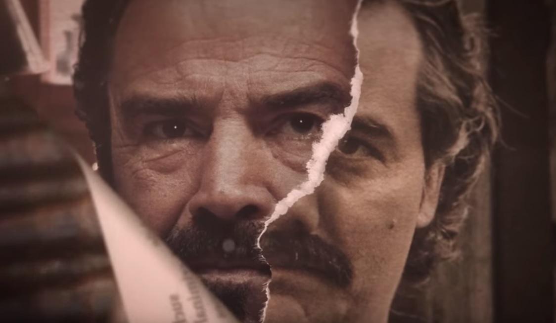 To πρώτο trailer για την επιστροφή του Narcos είναι εδώ! - Roxx.gr