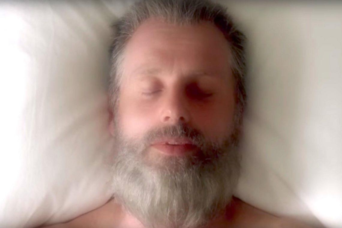 Το Walking Dead θα εξηγήσει τι παίζει με τον γερασμένο Ρικ από το πρώτο επεισόδιο - Roxx.gr
