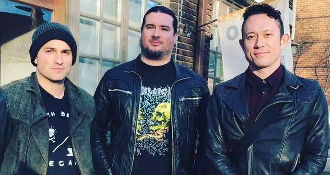 Ακούστε ένα ακόμα σαρωτικό νέο τραγούδι των Trivium! - Roxx.gr