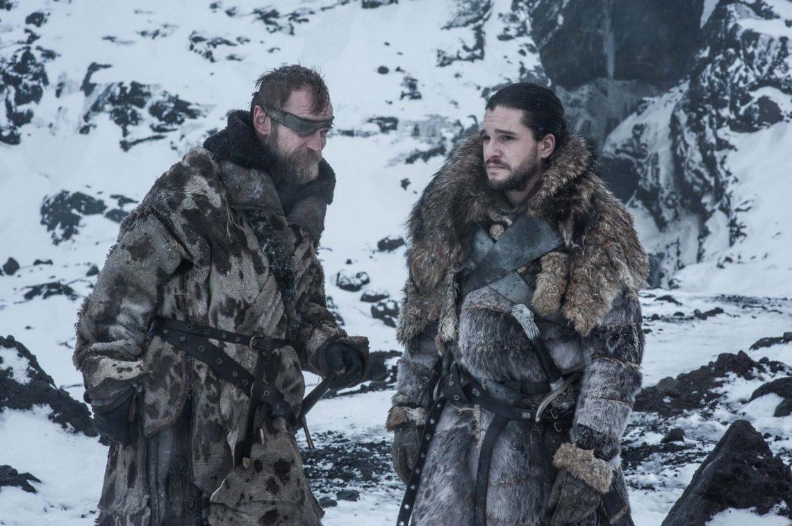 Το λάθος στο Game of Thrones που ελάχιστοι πήραν χαμπάρι! - Roxx.gr