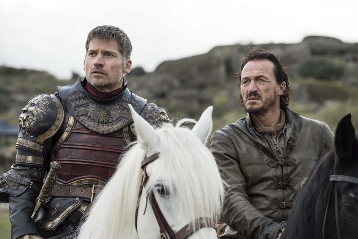 Συναγερμός: Οι χάκερ διέρρευσαν το 4ο επεισόδιο του Game of Thrones - Roxx.gr