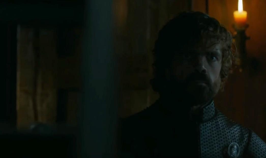 Έτσι εξηγείται η αντίδραση του Τύριον στο φινάλε του Game of Thrones - Roxx.gr