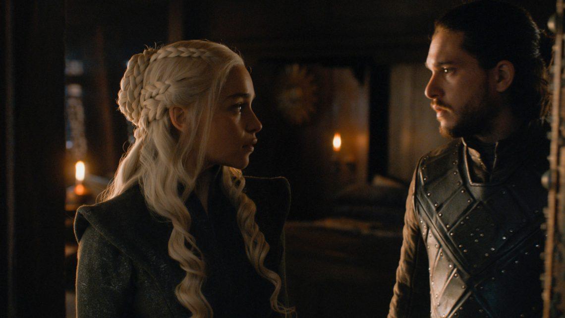 Έβαλαν τα κλάματα οι ηθοποιοί του Game of Thrones όταν διάβασαν το φινάλε - Roxx.gr