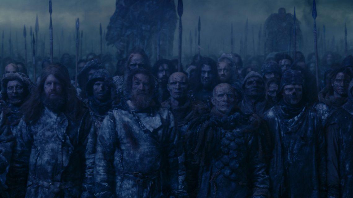Οι Mastodon ήταν πρώτη μούρη και πάλι στο φινάλε του Game of Thrones - Roxx.gr