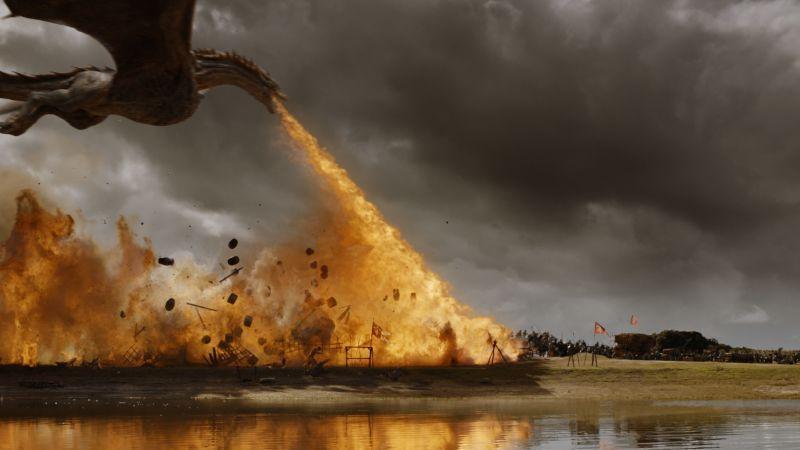 Τεράστιο ρεκόρ για το Game of Thrones με το επεισόδιο της Κυριακής - Roxx.gr