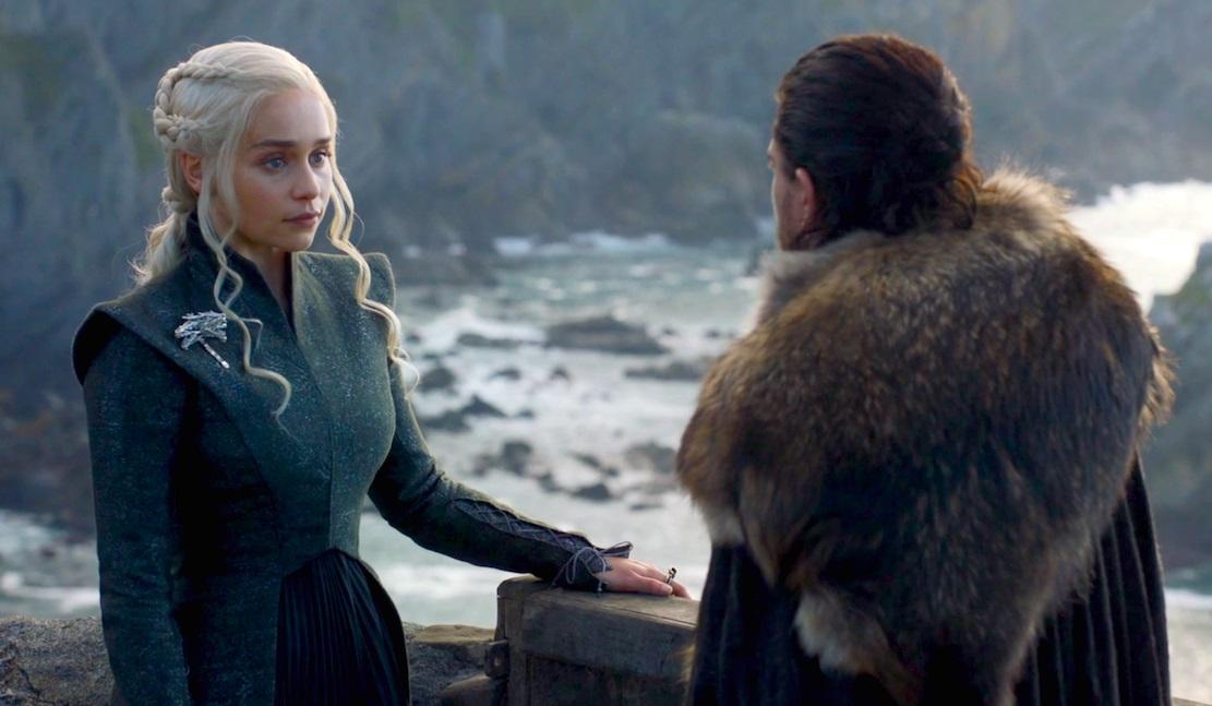 Άλλο ένα στοιχείο που δείχνει ότι η τελευταία σεζόν του Game of Thrones θα αργήσει πολύ ακόμα - Roxx.gr