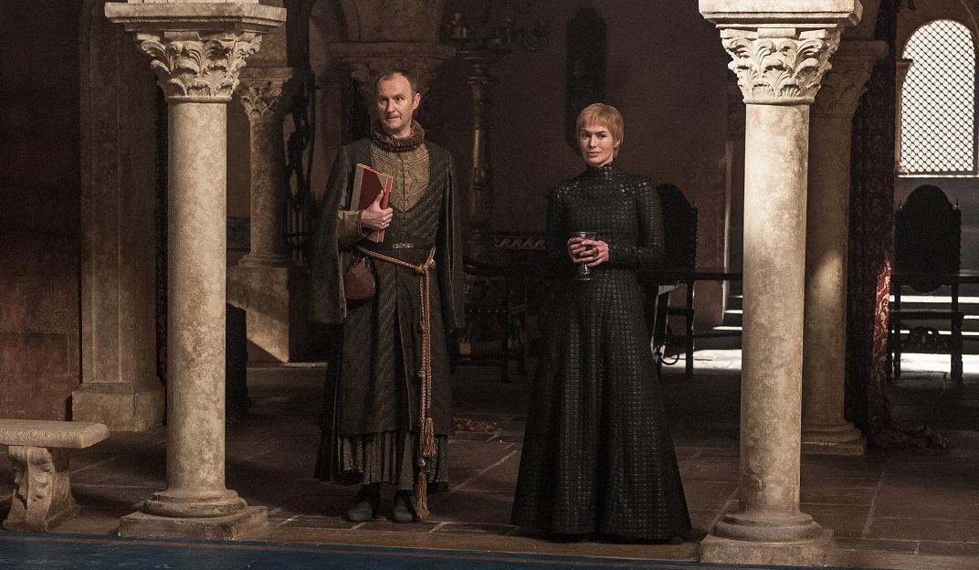 Αυτό είναι το τελευταίο και πανάκριβο χαρτί της Σέρσεϊ στο Game of Thrones - Roxx.gr