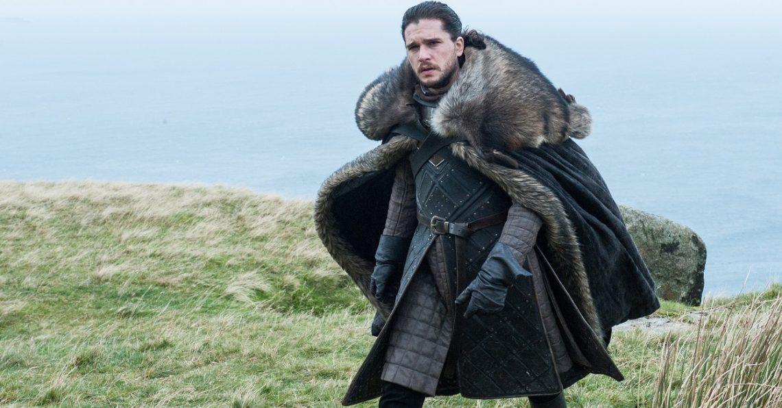 Απίστευτο ρεκόρ «πειρατείας» για την 7η σεζόν του Game of Thrones - Roxx.gr