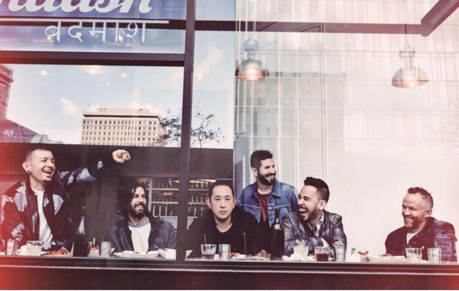 Παίζουν ξανά μουσική για πρώτη φορά μετά τον θάνατο του Chester οι Linkin Park - Roxx.gr
