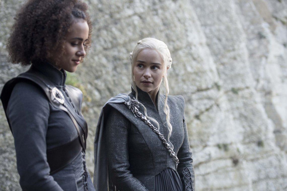 Το επεισόδιο της Κυριακής θα είναι το μικρότερο στην ιστορία του Game of Thrones - Roxx.gr